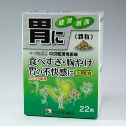 中京和漢胃腸薬
